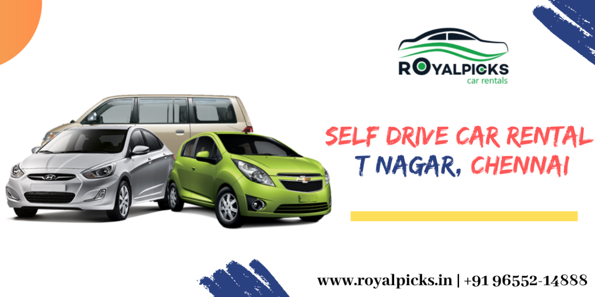 Car Hire in T Nagar Chennai