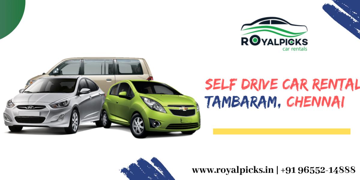 Car Rental in Tambaram