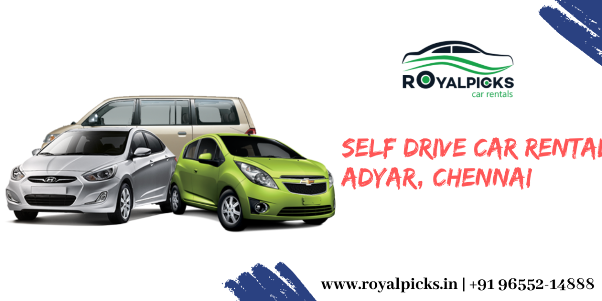 self drive car rental service adyar