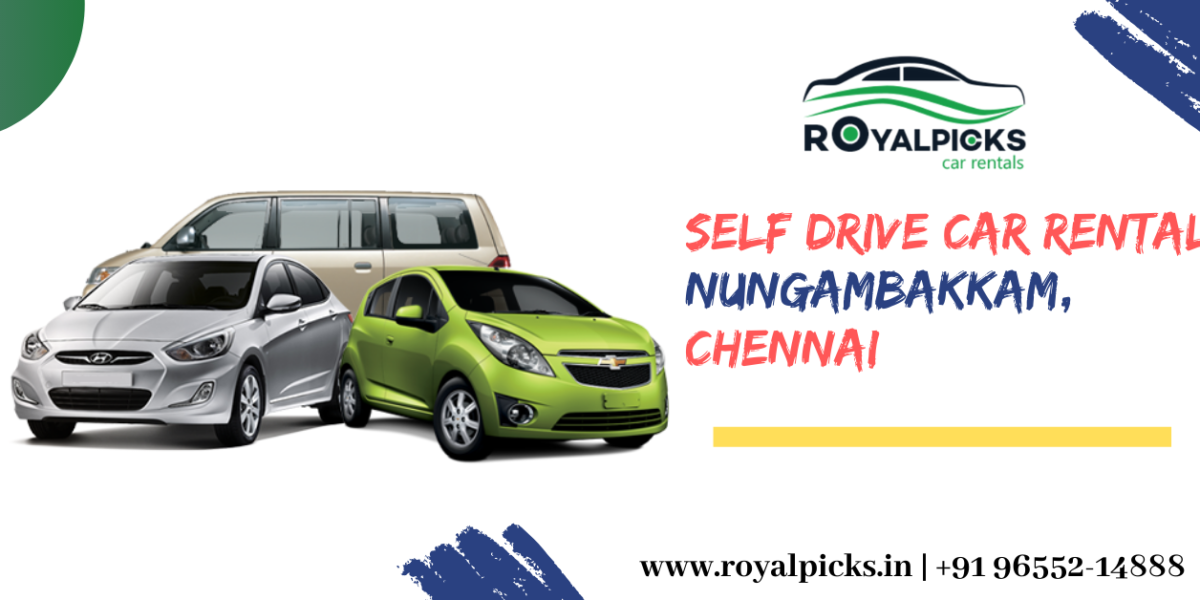 car rental in nungambakkam