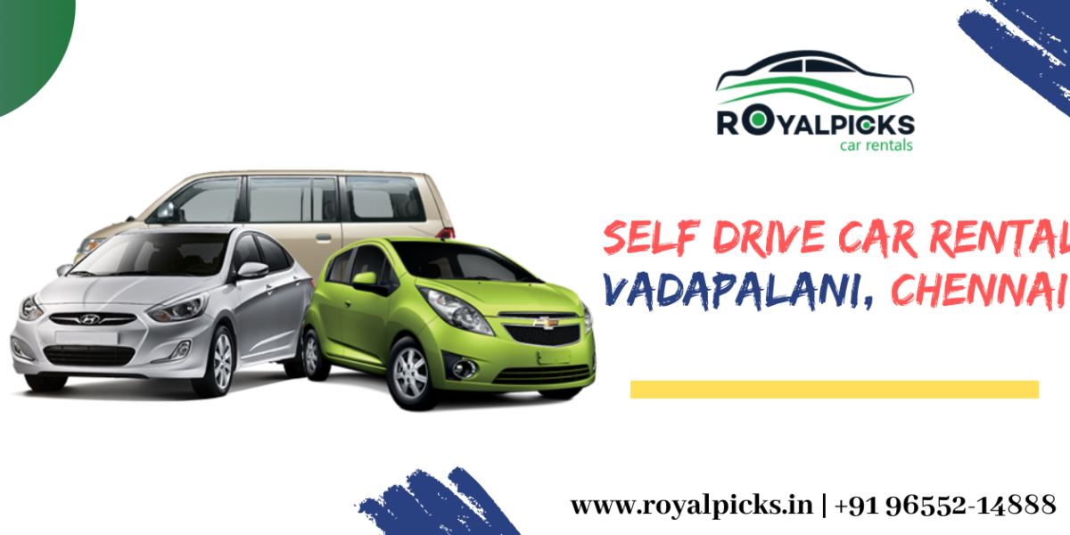 car rental in vadapalani
