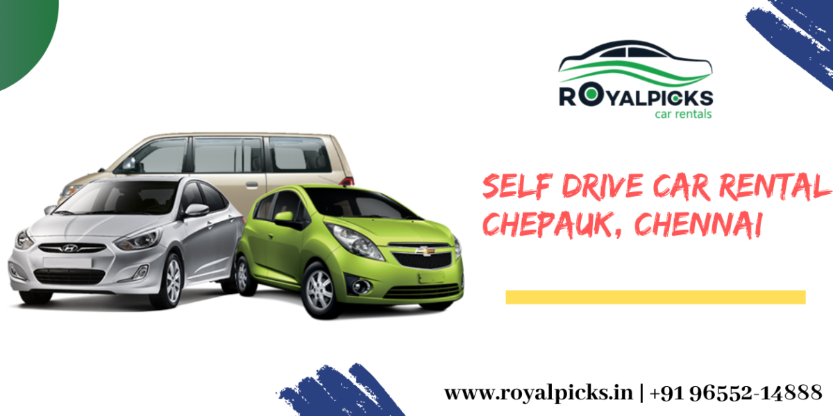 car rental service in chepauk