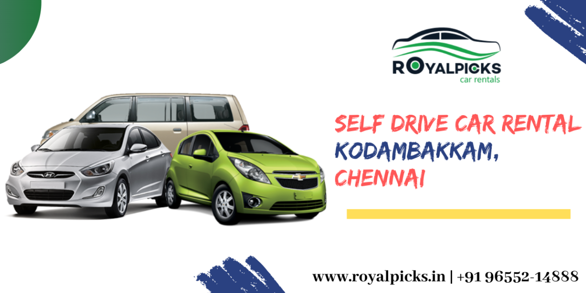 Kodambakam car rental service