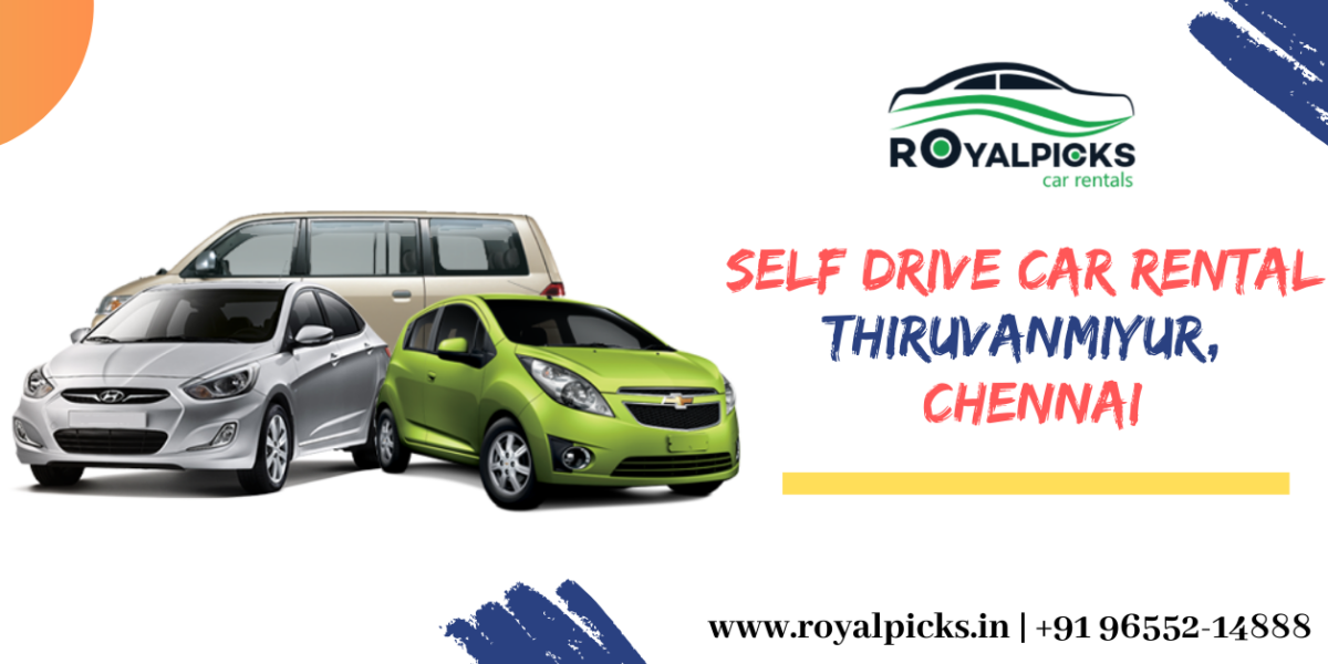 car rental in Thiruvanmiyur
