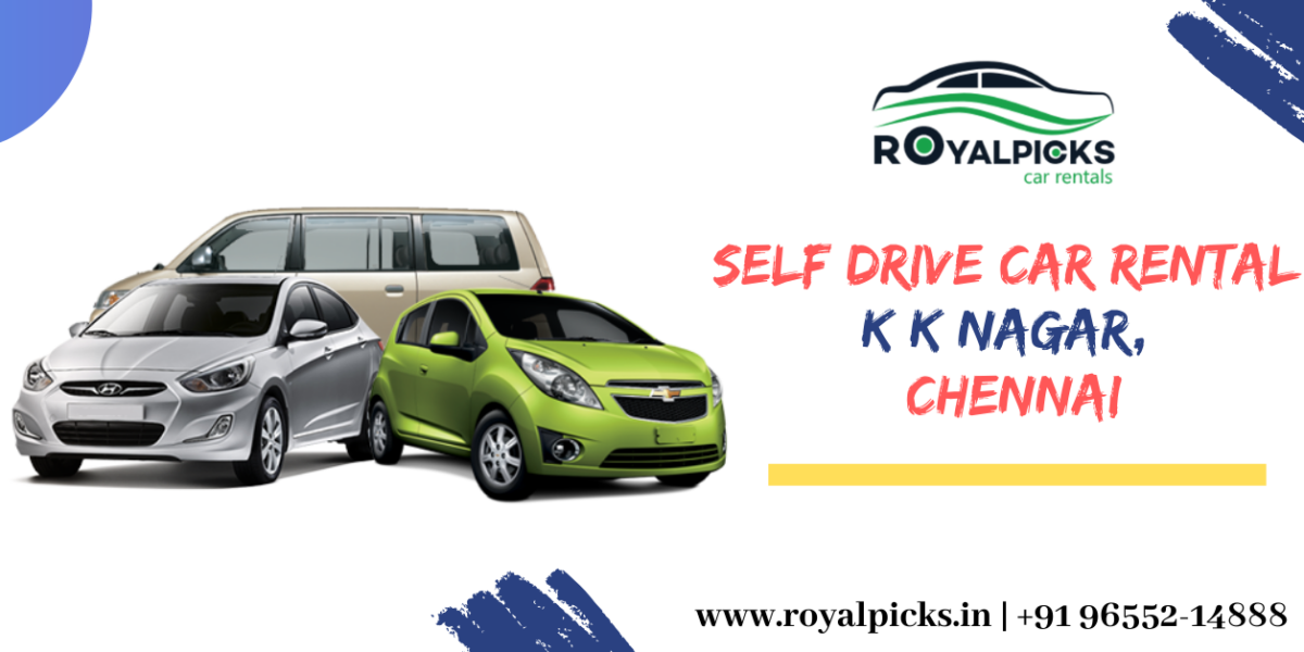 Best Car Hire Service in K.K Nagar