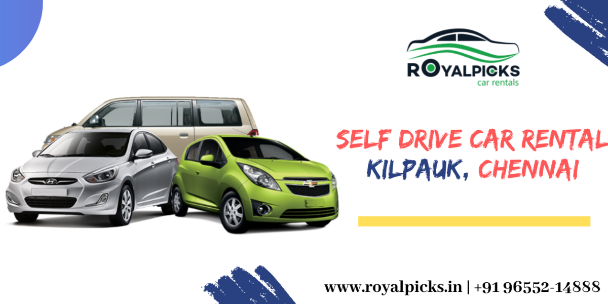 SELF DRIVE CAR RENTAL SERVICES IN Kilpauk