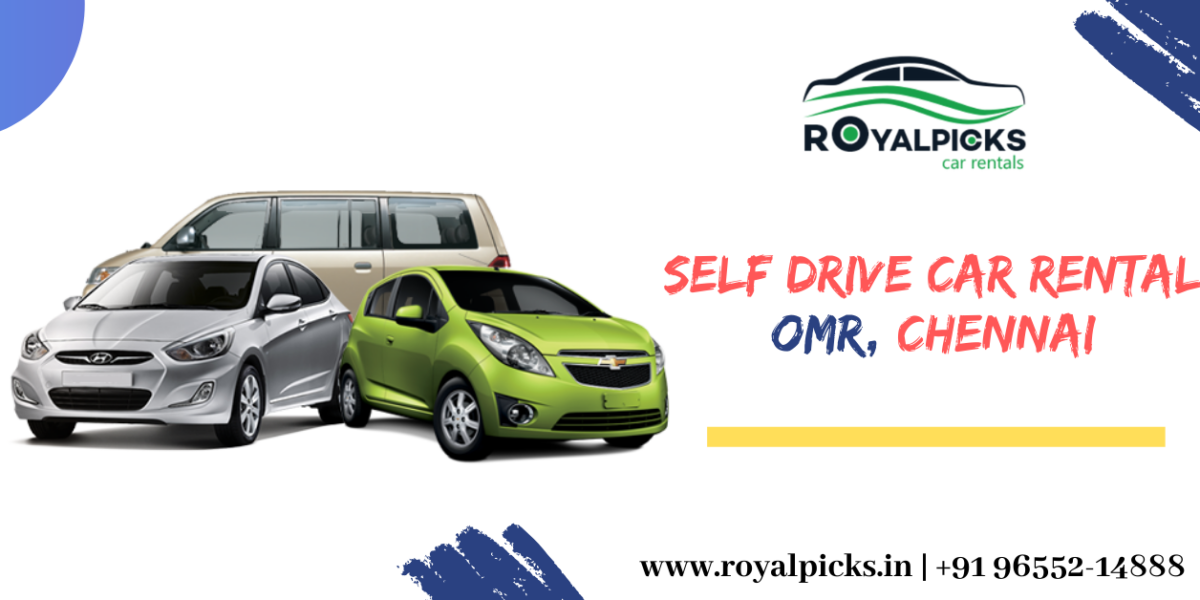 car rental service in OMR