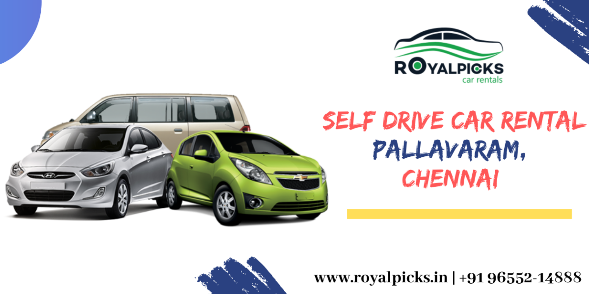 self drive car rental services in pallavaram chennai