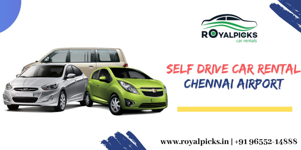 self drive car rental services in chennai airport